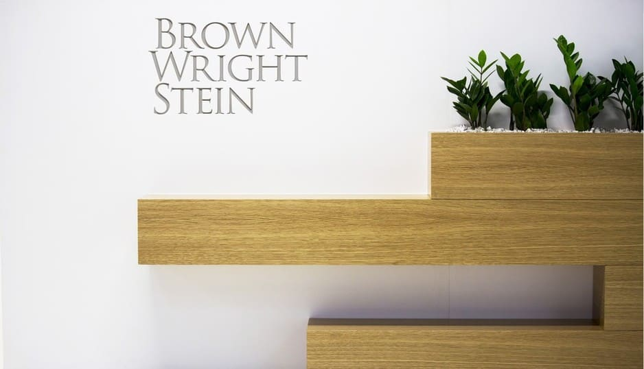 Brown Wright Stein Lawyers Pic 1