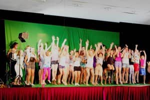 Australian Acting Academy Pic 5 - Imagine Create Innovate Perform Skills for ActingSkills for Life