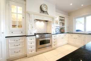 Burgess Kitchens & Cabinet Makers Pic 5 - Kilcoy Kitchen