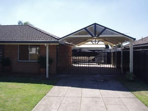 Classic Carports & Awnings in Castle Hill, Sydney, NSW ...
