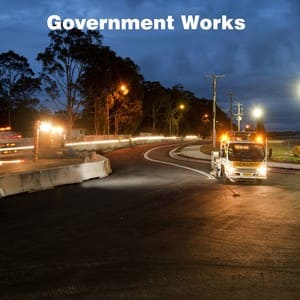 KCE Pic 4 - Government Works Constructing quality assured assets for RMS Defence and Government