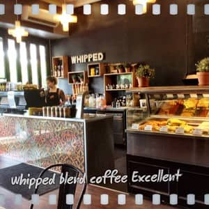 Whipped Bake Bar Cafe Pic 4