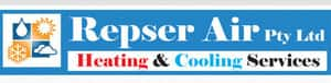 Repser Air Pty Ltd Pic 4 - Heating and Air conditioning Installation Repair and Maintenance services