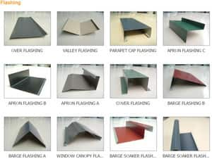Marco Sheet Metal Flashings Amp Products In Melton Vic