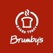 Brumby's Bakery Pic 1 - Freshly baked bread every day at your local Brumbys bakery store