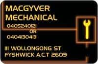 Macgyver Mechanical Pic 1