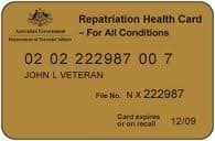 All Smiles Dentistry Pic 3 - Veterans Gold Card accepted as full payment for treatment DVA limitations on services apply
