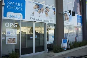 Smart Choice Dental Pic 3 - Smart Choice Dental