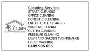A B Clean Pty Ltd Pic 5