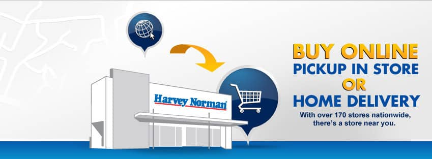 Harvey Norman Pic 1