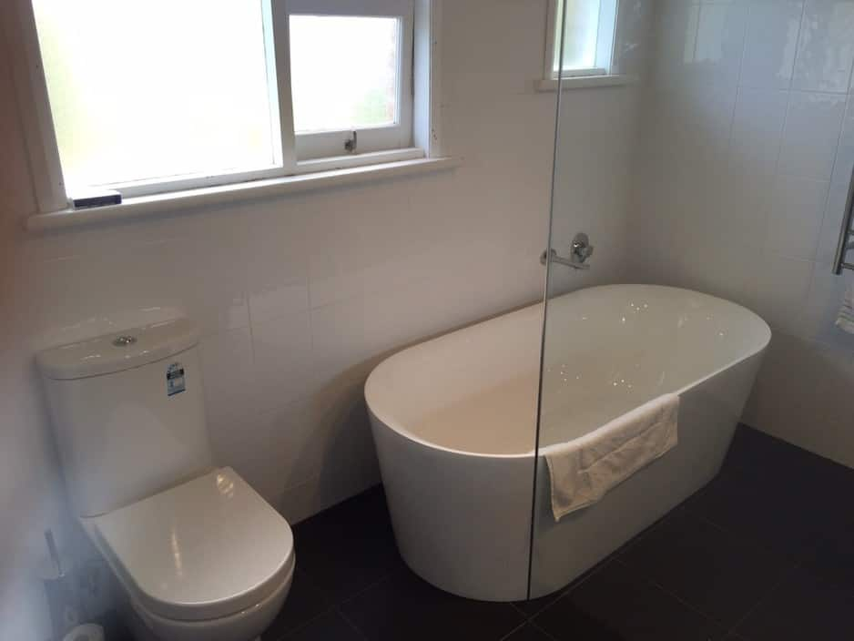 hobart bathrooms in south hobart tas bathroom renovation