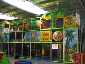 Neeny's Playhouse & Cafe Pic 2