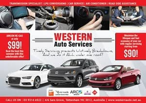 Western Auto Services Pty. Ltd. Pic 2