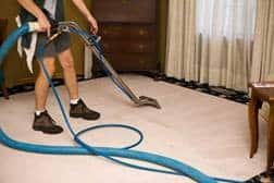 Acclaimed Property Services Pic 1 - Carpet Cleaning