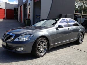 Justint Window Tinting Gold Coast Pic 5
