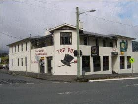 The Top Pub - Pic 1 - The Top Pub Rosebery