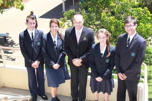 Bundaberg Christian College Pic 2