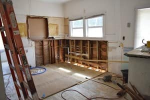 Fawcett Plumbing & Electrical Pic 2 - House Repairs