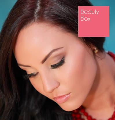 Beauty Box Pic 1 - More photos at eyelashextensionsgoldcoastnet