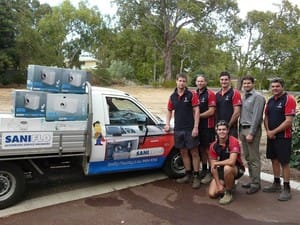 Quality Plumbing & Gas Pty Ltd Pic 2 - Emergency Plumber Perth Western Australia