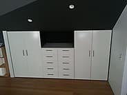 Creative Cabinetry. Custom Made Furniture. Pic 1