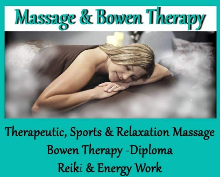 PhysioXtra - Bowen Therapy and Massage Pic 1