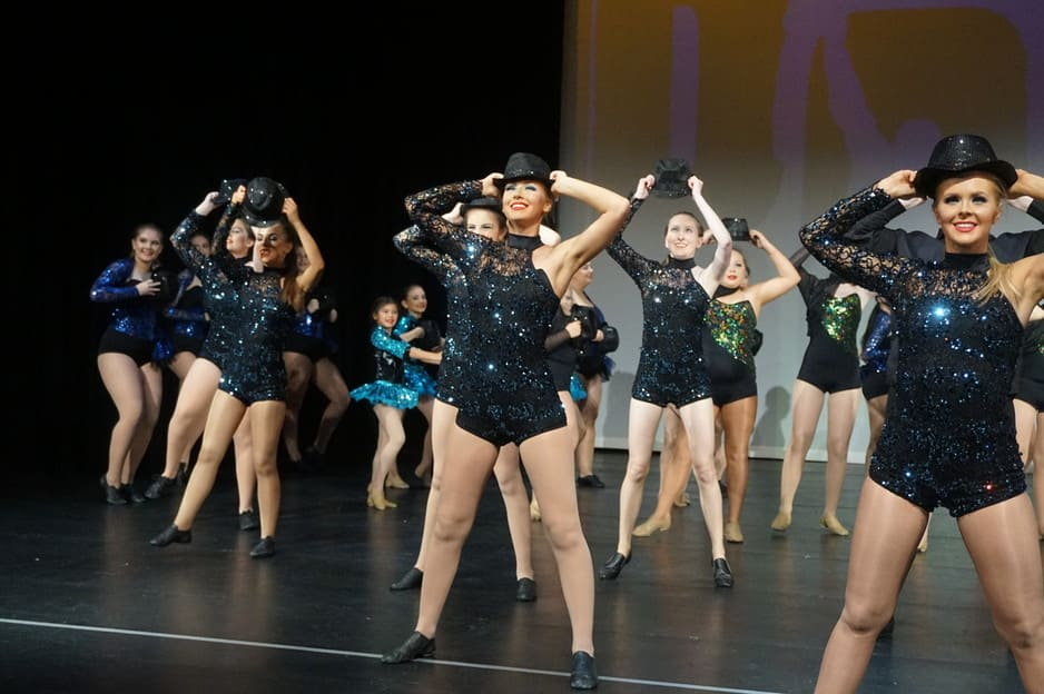 DXP Academy of Performing Arts Pic 2