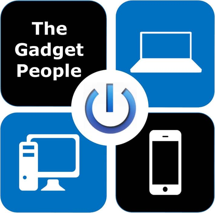 The Gadget People Pic 1