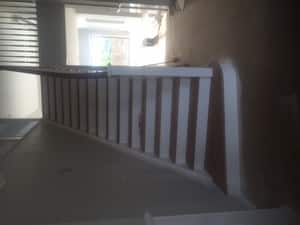Top Choice Colour Painting Pic 5 - Painting Staircase
