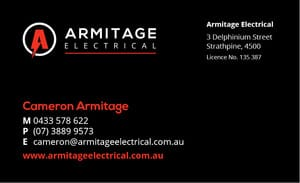 Armitage Electrical Pic 2