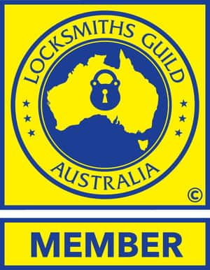 Britlock Locksmiths Pty Ltd Pic 4 - We are members of the Locksmiths Guild of Australia