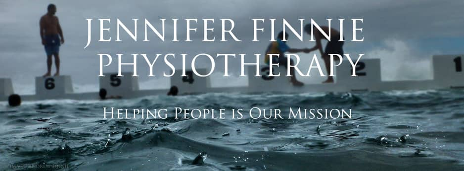 Jennifer Finnie Pilates & Physiotherapy Newcastle Pic 1 - We are here to help