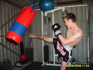 Kelly Muay Thai Gym Pic 3