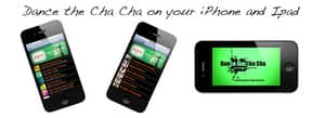 Alegria Dance Centre Pic 5 - Dance the Cha Cha iPhone iPad Application
