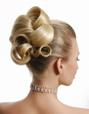 Salon VIP Hair & Beauty Pic 4 - Cip in