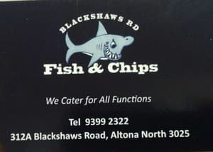Blackshaws Rd Fish & Chips Pic 5