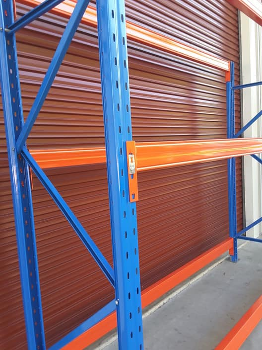 Advanced Racking and Shelving Australia Pic 1