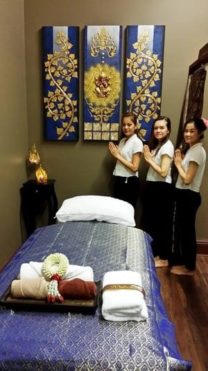 Bhutra Thai Massage - Cessnock Hunter Valley Pic 3