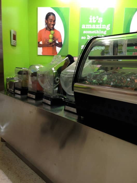 Boost Juice Pic 1