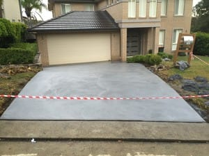 Rapidform Concreting Pty Ltd Pic 5