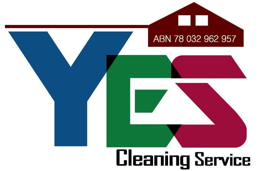 YES CLEANING SERVICES Pic 1 - LOGO