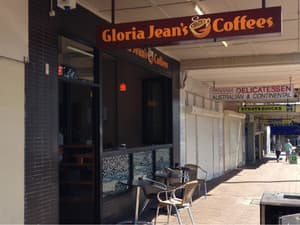 Gloria Jean's Coffees Pic 5 - Follow this sign for coffee
