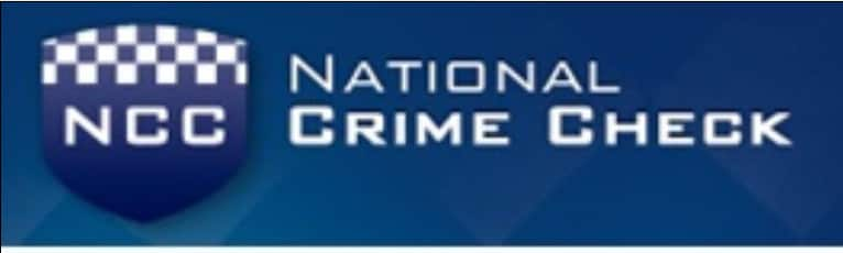 National Crime Check - Police Checks & Criminal History Checks Pic 2