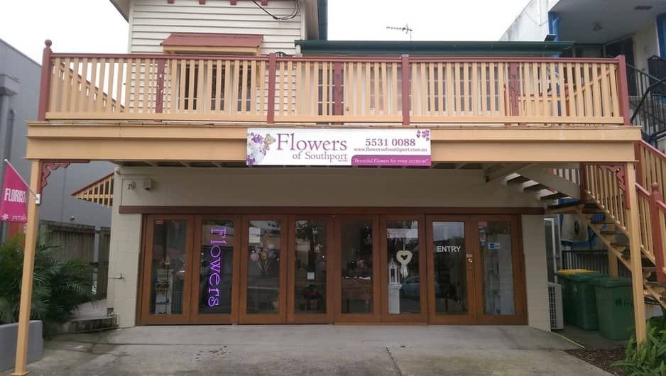 Flowers Of Southport In Southport Qld Florists Truelocal