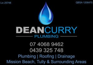 Dean Curry Plumbing Pic 3