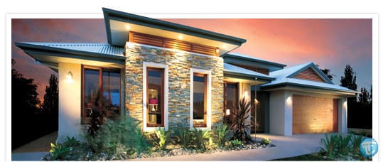 Metricon Homes in North Geelong, VIC, Building Construction ...
