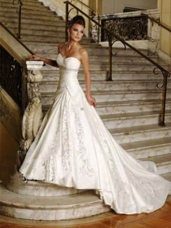 Dream wedding designer gowns in Kellyville, Sydney, NSW, Bridal Wear ...