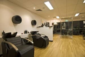 Gold Coast City Electrical Pty Ltd Pic 5 - Gold Coast City Electrical Can facilitate your Shop Fit all over the Gold Coast Recently completed Salon Kudos