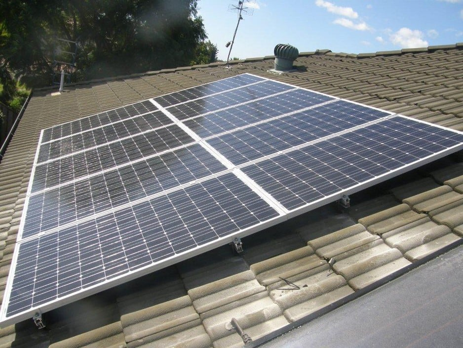 Gold Coast City Electrical Pty Ltd Pic 1 - Solar powering Gold Coast Homes
