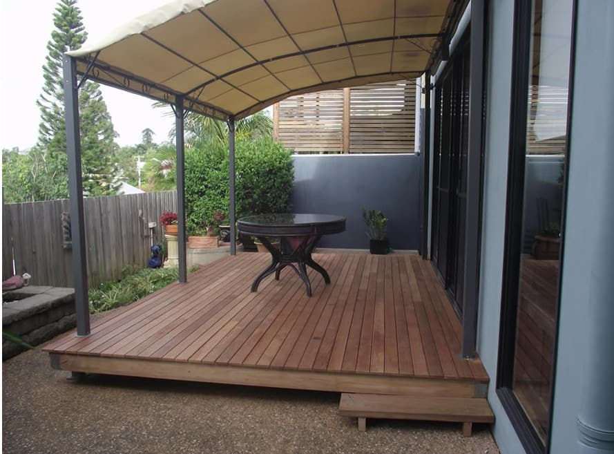 Prestige Patios And Decks Pic 1 - Decks